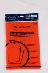 Clear Holder Premium
