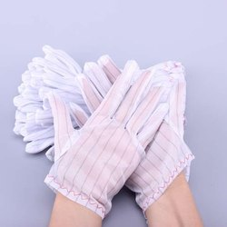 ESD Lint Free Gloves