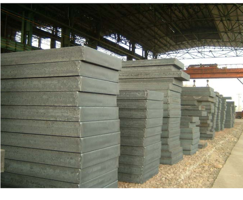 Ms Slabs Steel Slabs Manufacturer From Mumbai