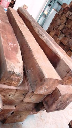 Timber Wood Sudan Teak Wood Wholesale Supplier From Jaipur
