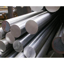 Stainless Steel Duplex Round Bar