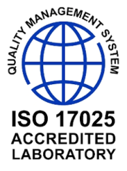 what is iso 17025
