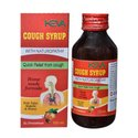 Keva Cough Syrup