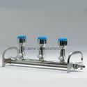 Sterility Testing Manifold