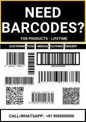 Bar Code Services