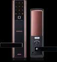 Mortise Samsung Smart Door Lock Shp-dh538 (copper)
