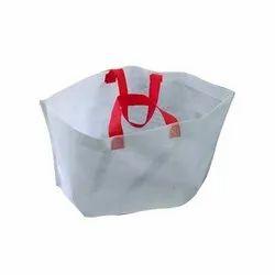 White Non Woven Cake Bag