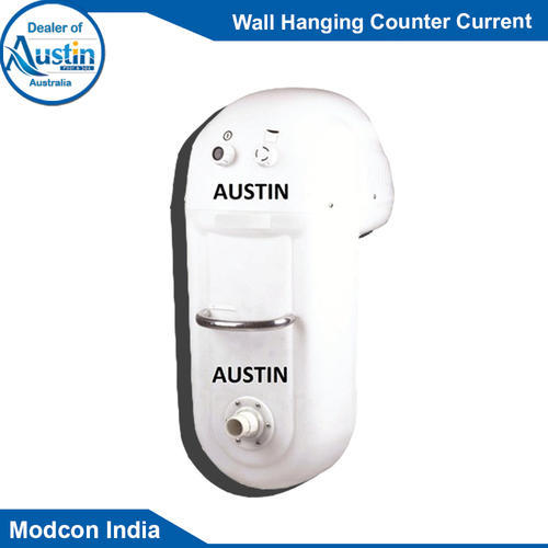 Austin Cast Iron Swimming Pool Wall Hanging Counter Current ...