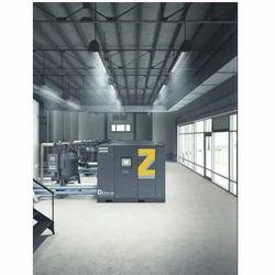 Atlas Copco Centrifugal Oil- Free Air Compressor Zh 350 Plus