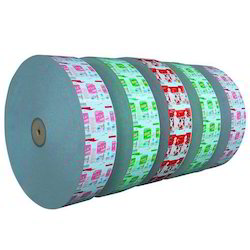 Unique Printed Dona Paper Roll, GSM: 80 - 120 GSM