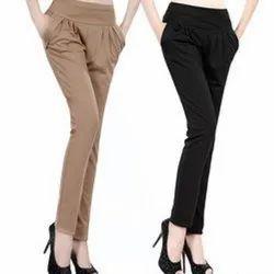 Embellished Ladies Pants