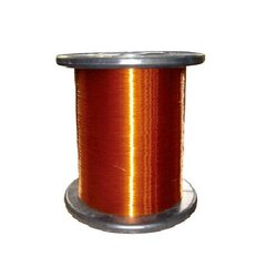 Polyamide Imide Winding Copper Wire
