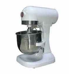 Dough Mixers