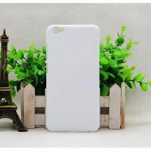 hot sale online 64919 605c2 Sublimation Plain Back Cover For Vivo V5