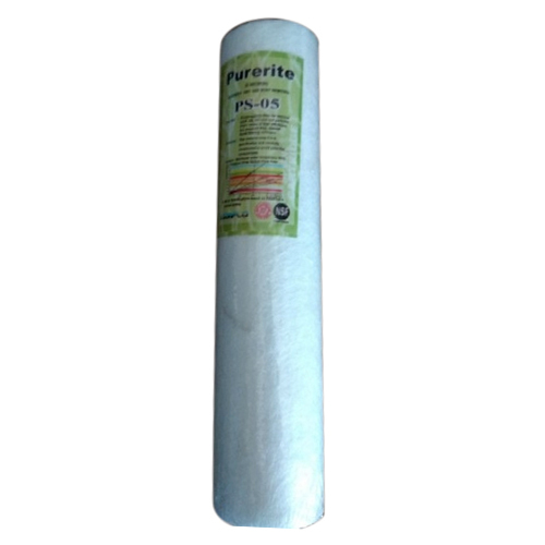 Purerite PVC water filter