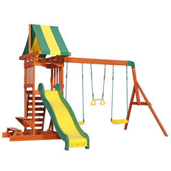 Mini Combo Playground Set