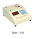 High Grade Digital Photoelectric Colorimeter