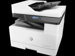 Laser Monochrome HP M438nda, For Office