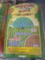 Morni Brand Wheat