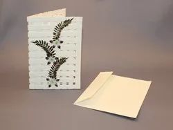 Birthday Square Handmade Paper Greeting Cards For Occasions