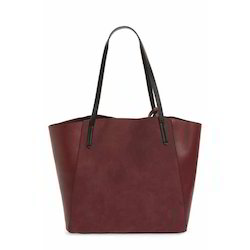 Multicolor And Custom Color Leather And Leather Luxury Hand Bag