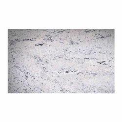 Meera White Granite,  Thickness : 5-10 Mm
