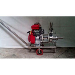 Engine Driven Chemical Process Pump