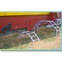 SNS 342 Dinosaur Outdoor Playground Climber