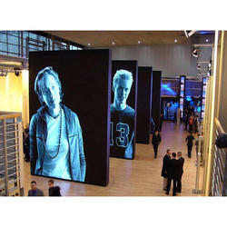 P3.91 Indoor LED Screen