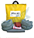 6 Gallon Nylon Bag Spill Kit