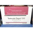 Testenate Depot-250 Injection
