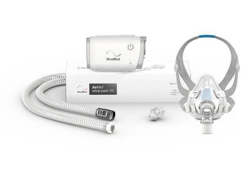 CPAP Machines - Resvent Auto CPAP With Humidifier Wholesale Trader