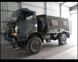 Truck Tyre Alignment Repairing Service