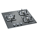 Kutchina HB 3BL DLX MF Kitchen Hob