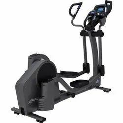 Life Fitness E5 Elliptical Cross-Trainer
