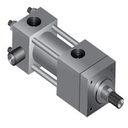 Cap Trunnion Mounting Cylinders