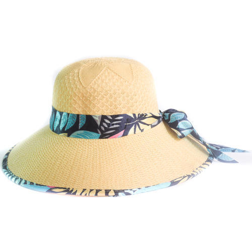 fdaf8de3ed4 Ceramic Ladies Designer Hat
