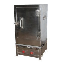 Gas Ranges and Cooking Equipment