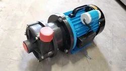 Automatic Chemical Pump