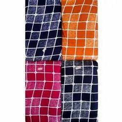 Printed Rayon Fabric, Packaging Type: Lump, Width: 58