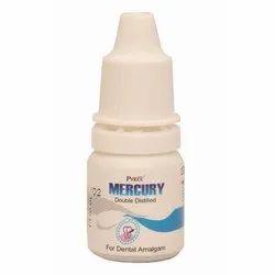 Dental Mercury-225 Gms