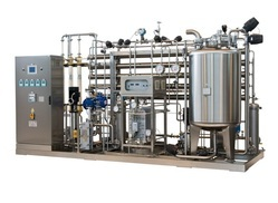 Pharmaceutical Reverse Osmosis Plant