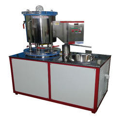 Investment Jewellery Making Mixer