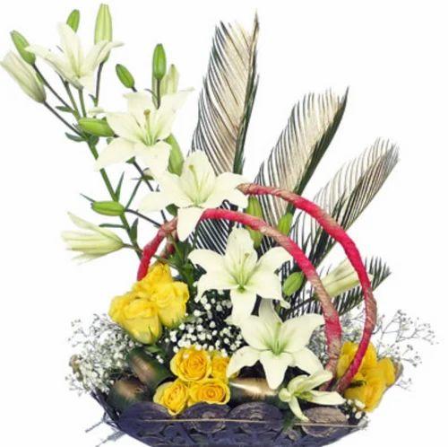 Tropical Bliss Flower