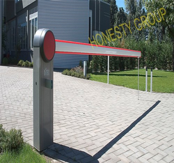 Automated Barrier Gate