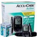 Accuchek Active Blood Glucose Monitor