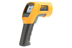 High Temperature Infrared Thermometer
