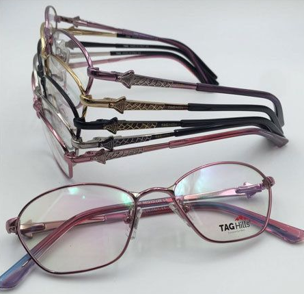 e31d543cb3b1 Multi Color Anti Glare Glasses