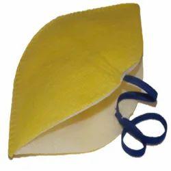 Mediserve Yellow Dust Mask for Traffic Police