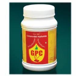 GPC 250 Gram Asafoetida Powder, Packaging Type: Plastic Bottle